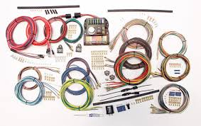"volkswagen beetle wire wiring harness 510419 63 64 65 66 67 68 69 the 1962 74 volkswagen beetle classic update kit is one of the most complete kits on the market to ""make wiring that easy"" it is designed specifically for"