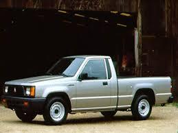 1995 Mitsubishi Mighty Max Regular Cab | Pricing, Ratings & Reviews ...