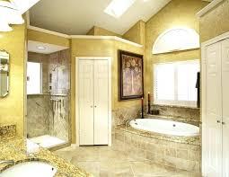 in wall closet door linen ideas bathroom traditional with decor sloped ceiling tile flooring panels doors linen closet doors