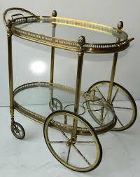 antique bar cart. Incredible Bar Cart Vintage Maison Bagues At 1stdibs Antique B