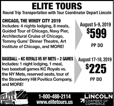 elite tours ad from 2019 06 21