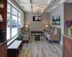 Chiropractic Office Decorating Ideas