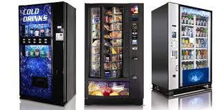 Lunch Vending Machines Magnificent Complete Food Service Inc Fresh Food Vending Machines