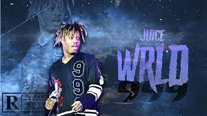 Juice Wrld Logo Wallpapers - Wallpaper Cave