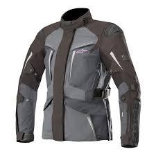stella yaguara drystar jacket tech air compatible