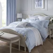 blue duvet covers blue white duvet cover uk
