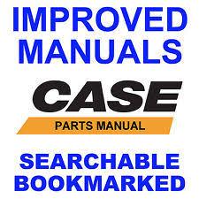 case 580 backhoe parts case 580 c tractor loader backhoe parts catalog manual f1283 580c ck newest cd