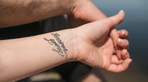 Máte Tetování Které Už Nechcete Zkuste Metodu Zvanou Cover Prima