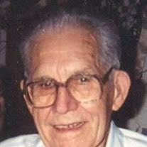 Clyde Garrison Obituary - Visitation & Funeral Information