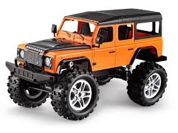 <b>Радиоуправляемый краулер Double Eagle</b> Land Rover 1:14 4WD ...