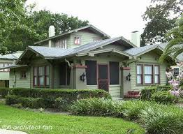 Most welcoming front porch on Arts and Crafts home. bungalow ...