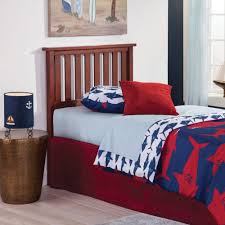 fashion bed group belmont merlot queen wooden headboard panel with slatted grill design