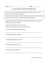 Kids. fifth grade grammar worksheets: Worksheets For All And Share ...