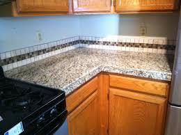 Granite Countertops Kitchener Tiled Kitchen Countertops And Ideas Design Decor Image Of Granite