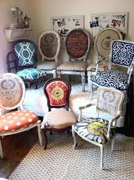 funky chair for living room cool dining room chair upholstery ideas in dining room table sets