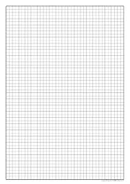 1 Inch Square Graph Paper Large Square Graph Paper Template 1 4 Inch