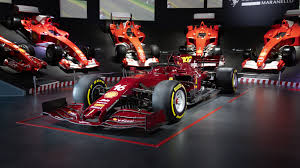 Obviously if it's true that it's doing something then the steering wheel becomes more than just a steering wheel, one which you push and pull. Replica 2020 Ferrari F1 Car Sells For 1 15m Engine Not Included Motor Sport Magazine