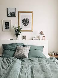 Grün Schlafzimmer Sumptuous Wandfarbe Grau Blau Anna Von Mangoldt
