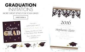 Graduation Announcements Photoshop Templates Free Graduation