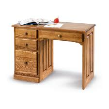 office desk wood. Country Student Desk Office Wood