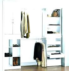 build your own wardrobe how to a closet wall free standing closets ikea linen wa