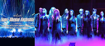 Trans Siberian Orchestra The Ghosts Of Christmas Eve Bmo