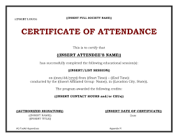 Ideas Of Cme Certificate Template For Ceu Certificate Sample