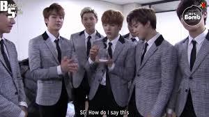 Gaon Chart Kpop Awards 2015 Eng 150202 Bomb Bts At The 4th Gaon Chart Awards 2015