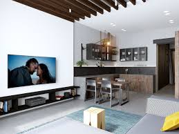 apartment designers. Handsome Small Apartments With Open Concept Layouts Apartment Designers