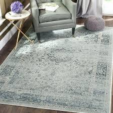 safavieh vintage rug vintage oriental light blue distressed silky viscose rug safavieh monaco vintage bohemian multicolored