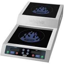 waring commercial induction countertop