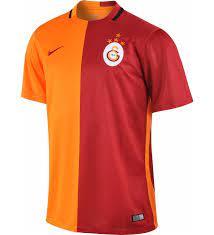 Galatasaray Orjinal 15-16 Sezonu Parçalı Iç Saha Forma