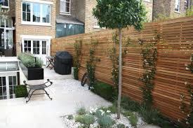 Small Picture Brilliant Garden Ideas London Level Deck In Hardwood Modern Design