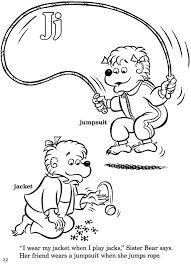 Small Picture 38 best Still Love to Color The Berenstain Bears images on