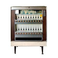 Vending Machine Vendors Amazing Vintage 48 National Vendors Cigarette Vending Machine EBTH