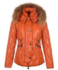 moncler lontre fashion for women down jacket orange,moncler clothing,moncler  shirt,Lowest Price Online