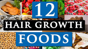 Diet Chart For Hair Regrowth Best Foods That Promote Hair Growth 12 Healthy Hair Foods