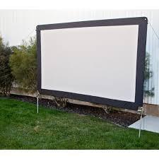 outdoor big screen 144 aluminum