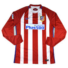 To Sale Discounts Madrid Up Sleeve 46 Atletico Long Jersey Home cffccdffbbdba|The Steeler Protection Pressured Four Turnovers