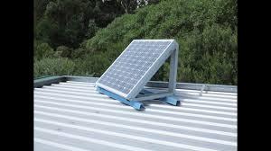 Off Grid <b>Solar</b> Power - <b>DC Water Pump</b>. - YouTube