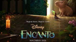 Encanto: Disney revela el tráiler de su ...