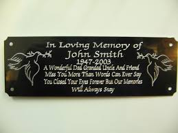 plaques simple memorial plaques for garden benches ideas chic memorial plaques for benches ideas