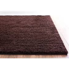coffee bean plain area rug rugs navy blue