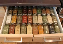 Spice Rack Ideas Spice Rack Ideas 2 19 Diy Kitchen Storage Ideas How To Organize