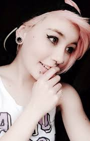 nice 15 cute emo hairstyles for s 2016 best emo hairstyle cute emo s