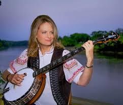 Alison Brown – Deering® Banjo Company