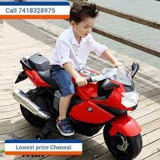 Bmw Kids Electric Bike Shop Clothing Shoes Online