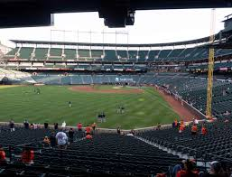 Orioles Seating Chart Pictures Oriole Park At Camden Yards Section 81 Seat Views Seatgeek