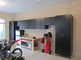 Floor To Ceiling Garage Cabinets Custom Garage Cabinets Storage Solutions In St Louis