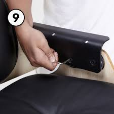 lounge chair eames replica. how to assemble an eames lounge chair replica